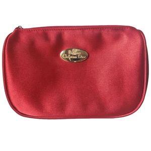 🇨🇦 Vintage Dior cosmetic bag